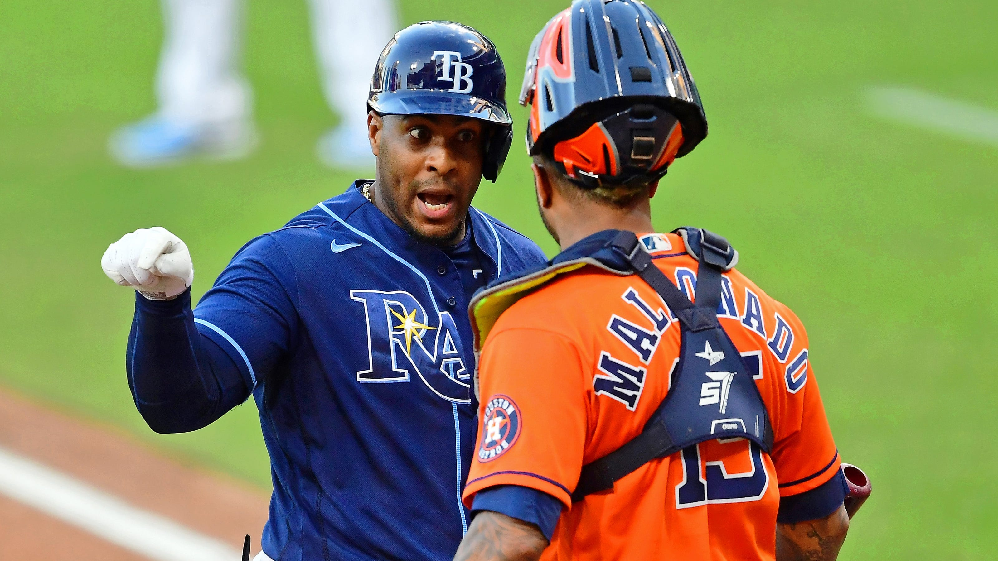 How to watch Rays vs. Astros: ALCS Game 7 live stream schedule TV channel start time – USA TODAY