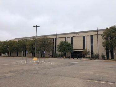Amarillo ISD Administration Building