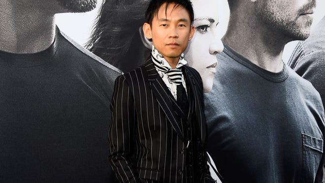 "James Wan will executive produce a new Netflix series ""Archive 81"" that will be filmed in the Pittsburgh area."