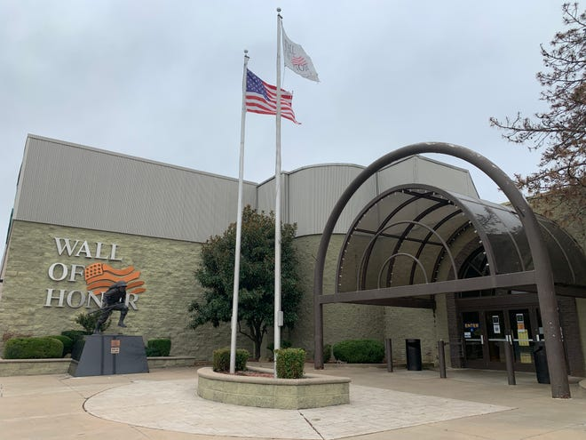 Washington Park Mall will be down two occupants in October between the closure of Regal Bartlesville and Ruth's Christian Bookstore. Bartlesville city officials are not concerned, however, as retail growth in other areas of town have balanced out the loss of sales tax revenue.