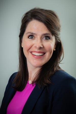 Dr. Ashley Peairs