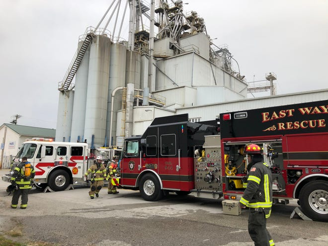 The East Wayne Fire District can expect a regular source of revenue after seeing voters pass its first fire and EMS levy since the joint fire district was established in 2014. The fire district provides services for the villages of Dalton and Marshallville.