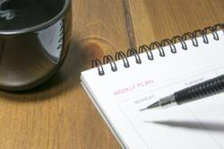Business Calendar for Oct. 25