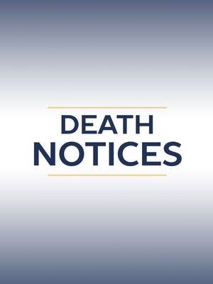 Death Notices logo