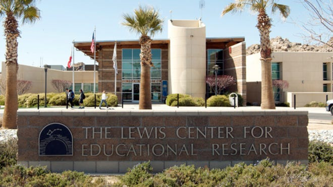 The Lewis Center for Educational Research in Apple Valley.  - eb8f64d6 bfce 47da b1f6 fa8aa88a3dd1 Lewiscenter Banner - Lewis Center selected for NASA program that connects students to International Space Station astronauts