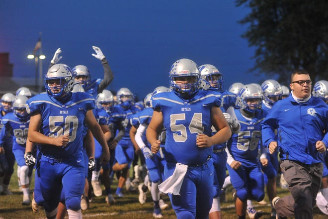 Wynford faces a big test on the road to undefeated Otsego this week in a regional quarterfinal.