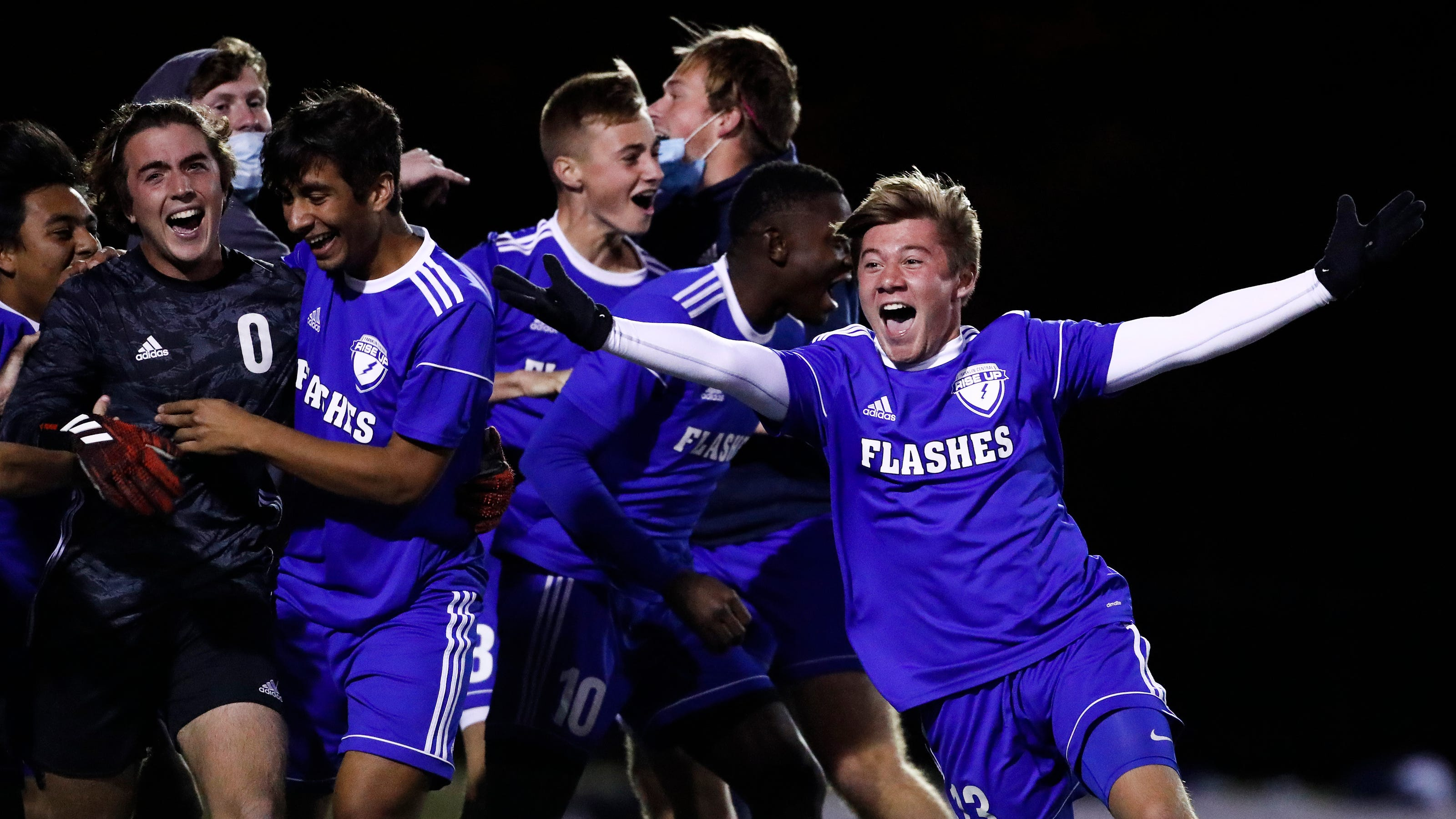 IHSAA soccer: Indianapolis-area teams represent with ...