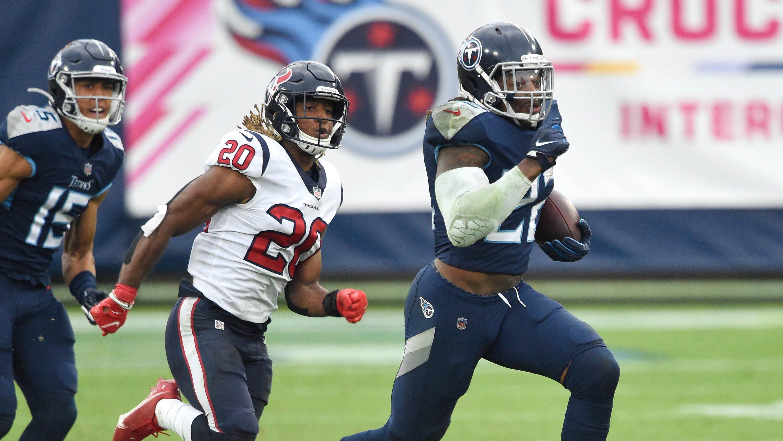 Titans vs. Steelers: Keys to victory for Week 7