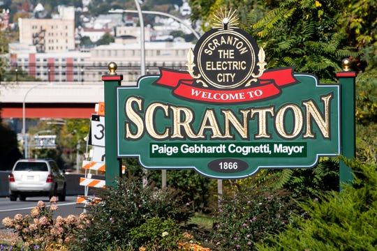 "The sixth-largest city in Pennsylvania, Scranton is the hometown of Democratic presidential nominee Joe Biden. The city received the nickname ""The Electric City"" after electric lights were installed in 1880, followed by the nation's first electric-powered streetcars in 1886."