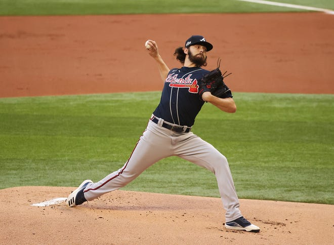Mlb Playoffs Nlcs Game 7 Preview Rookie Could Sway Braves Dodgers