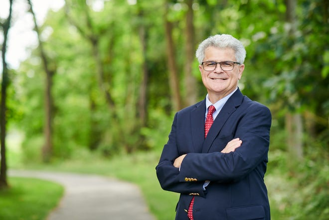 Democrat Gary Spillane is running for state representative in the 144th PA House District