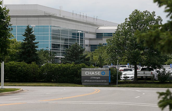 JPMorgan Chase has committed $7 million to help train central Ohio youth for in-demand jobs.