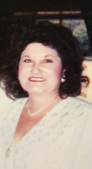 Mrs. Sandra Lee Proctor Cole