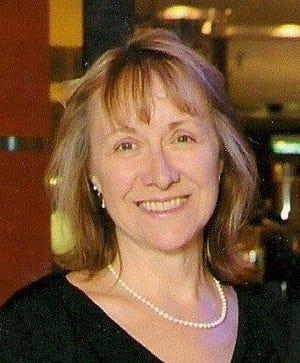 Valerie Nixon