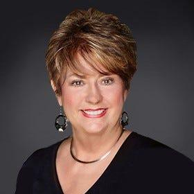 State Rep. Kathy Edmonston