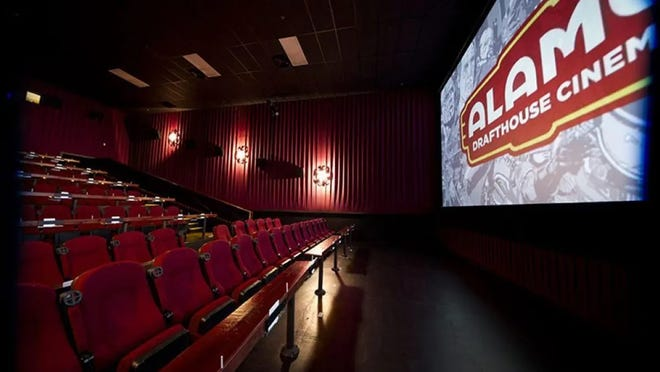 Alamo Drafthouse in Lubbock will temporarily close.