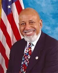 Democratic U.S. Rep. Alcee Hastings