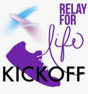 Relay for Life kicks off this week to benefit the American Cancer Society.