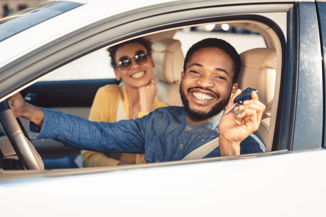 Buying a pre-owned car can be a smart move, particularly if you do it the right way.