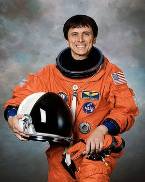 Dr. Franklin Chang Diaz is from Costa Rica. He was the first Latin-American immigrant astronaut to go into space, flying on 7 Space Shuttle missions.