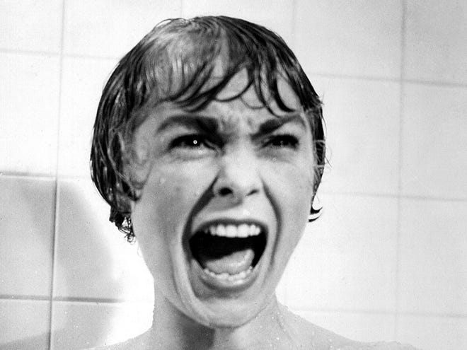 "HITCHCOCK DOUBLE FEATURE. Alfred Hitchcock's 1960 horror shocker ""Psycho,"" starring Janet Leigh and Anthony Perkins, will be shown Saturday at 7:30 p.m. at the Canton Palace Theatre at 605 Market Ave. N. ""Frenzy,"" a Hitchcock thriller from 1972, will follow. Tickets, $10, may be ordered at 330-454-8172 from 11 a.m. to 3 p.m. weekdays. To comply with COVID-19 social distancing, all seating will be reserved and masks are required."