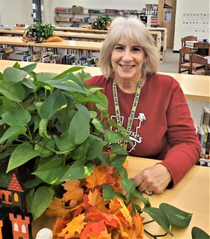 Park View educator Michelle Hill is concluding her career at the end of the school year.
