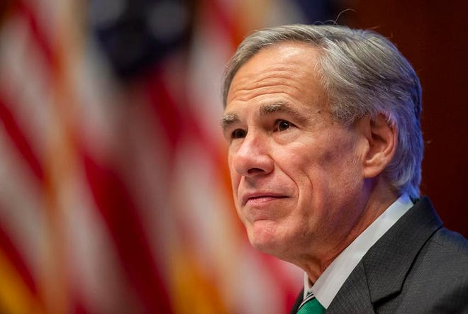 Gov. Greg Abbott's political campaign is putting its weight behind two dozen House races and running statewide TV and radio commercials about judges.