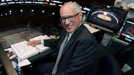 NHL broadcasting legend Mike 'Doc' Emrick retires after 47-year career