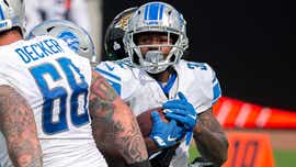 Wojo: Lions take a slow — and Swift — step back from the brink
