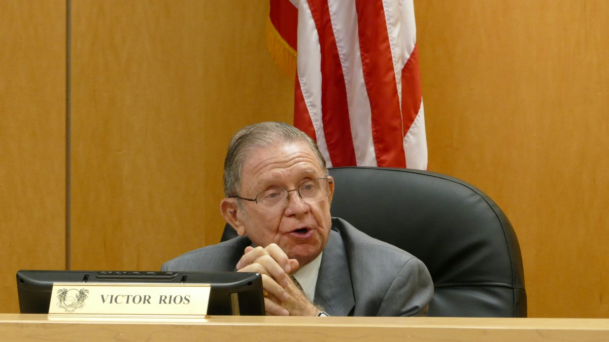 FDLE built case against former Marco Island City Councilor Victor Rios with neighbors' help 2