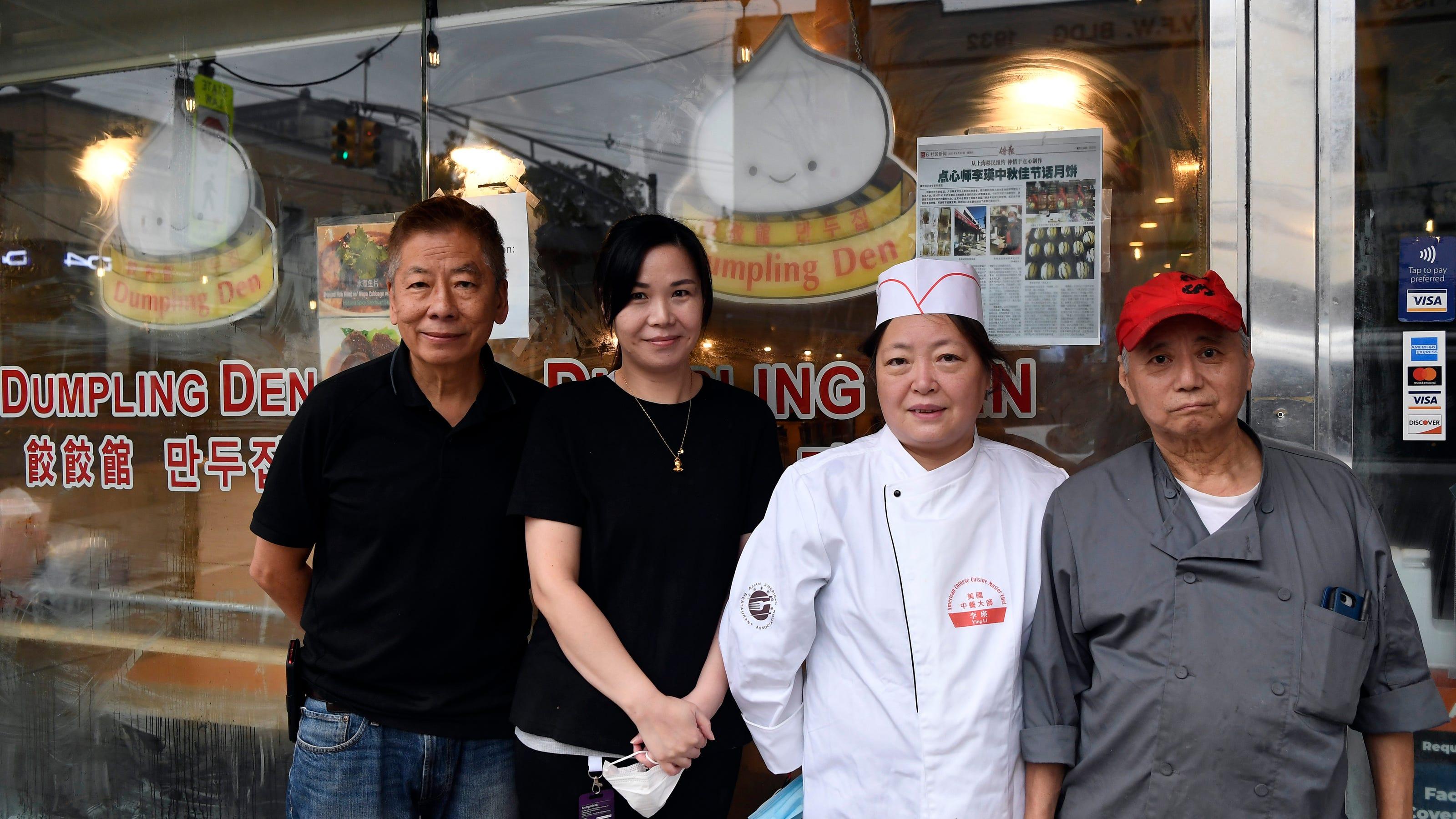 www.northjersey.com: Food drive pickup highlights NJ Asians' struggles amid COVID, dispels 'model minority' myth