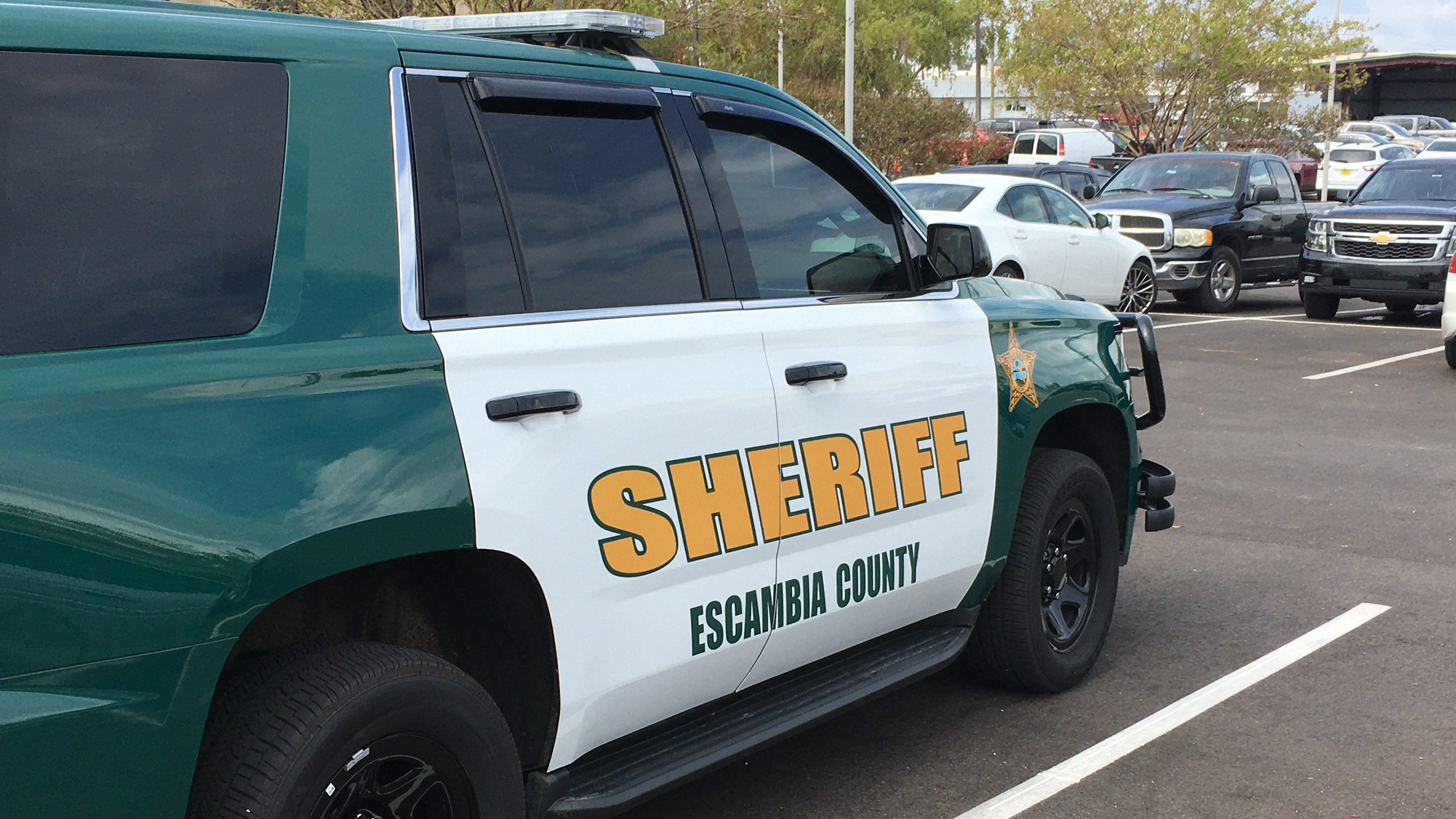 ECSO: Man hospitalized after shooting on West Hatton Street