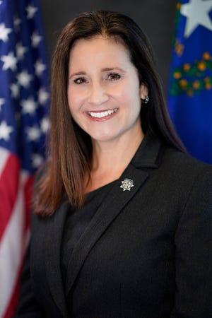 Col. Anne Carpenter