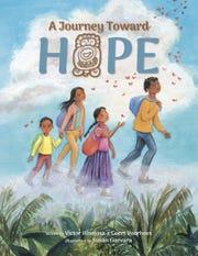 """A Journey Toward Hope"" by Victor Hinojosa and Coert Voorhees"