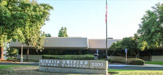 Visalia Unified School District