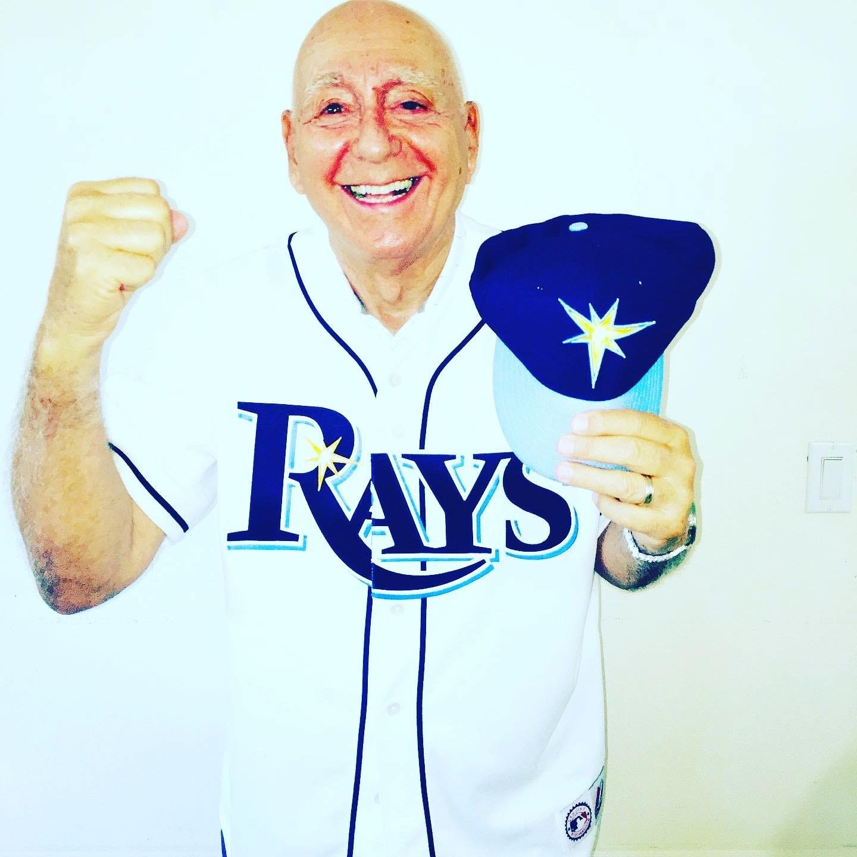 Dick Vitale, Tampa Bay super fan, revels in city's current pro sports surge
