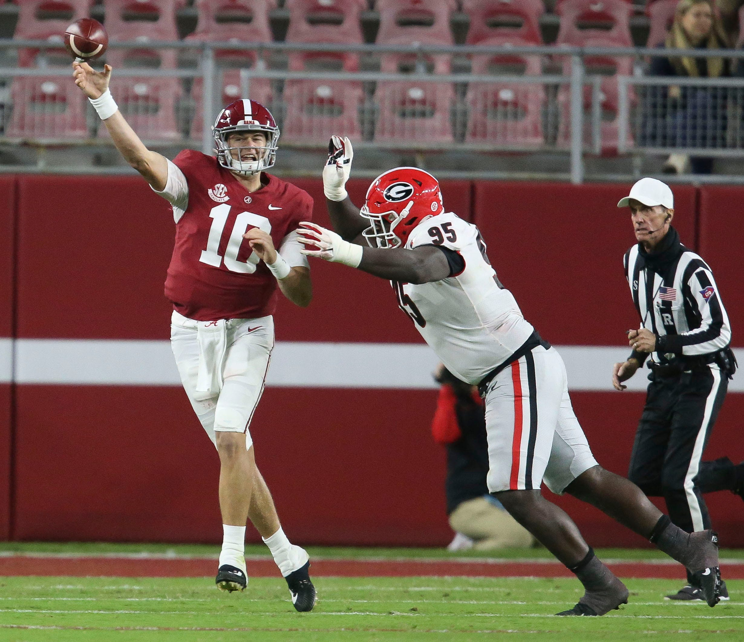 Alabama is new No. 1 in Amway Coaches Poll; Notre Dame now No. 2 after upset of Clemson