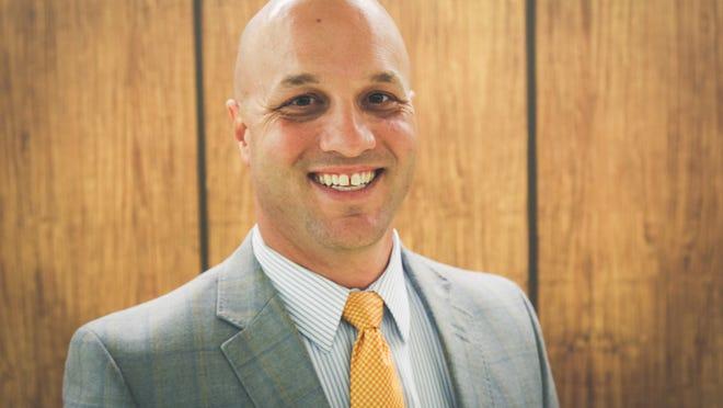 Kyle Schneiderjan