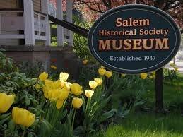 Salem Historical Society