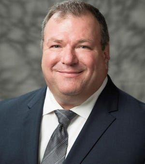 Republican Todd Polinchock is seeking reelection in the PA House of Representatives' 144th District