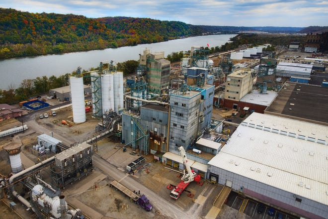 Nova Chemicals leadership on Monday announced plans to sell its entire polystyrene and resins unit to Mexico-based Alpek subsidiary Styropek, including the Potter Township manufacturing plant along the Ohio River.