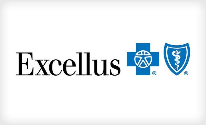 Excellus BCBS logo
