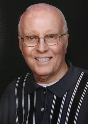 Dr. Francis A. Ervin