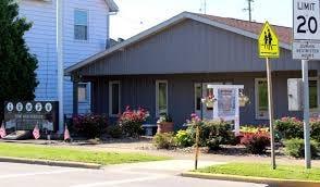 Byesville Village Hall