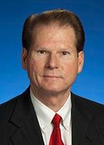 Sen. Joey Hensley, R-Hohenwald