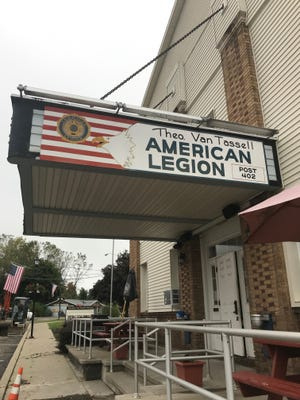 The Wayland American Legion is bringing the community together during these challengingtimes with Halloween and Veterans Day events.