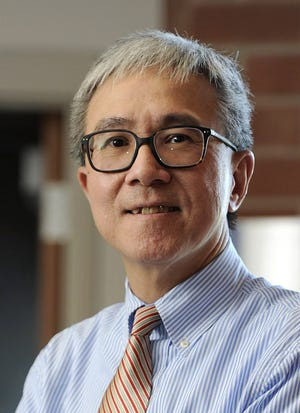 Ken Louie is the director of the Economic Research Institute of Erie.