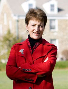 Dr. Shirley Mullen intends to complete her 15-year tenure as President of Houghton College at the conclusion of the 2020-2021 academic year.