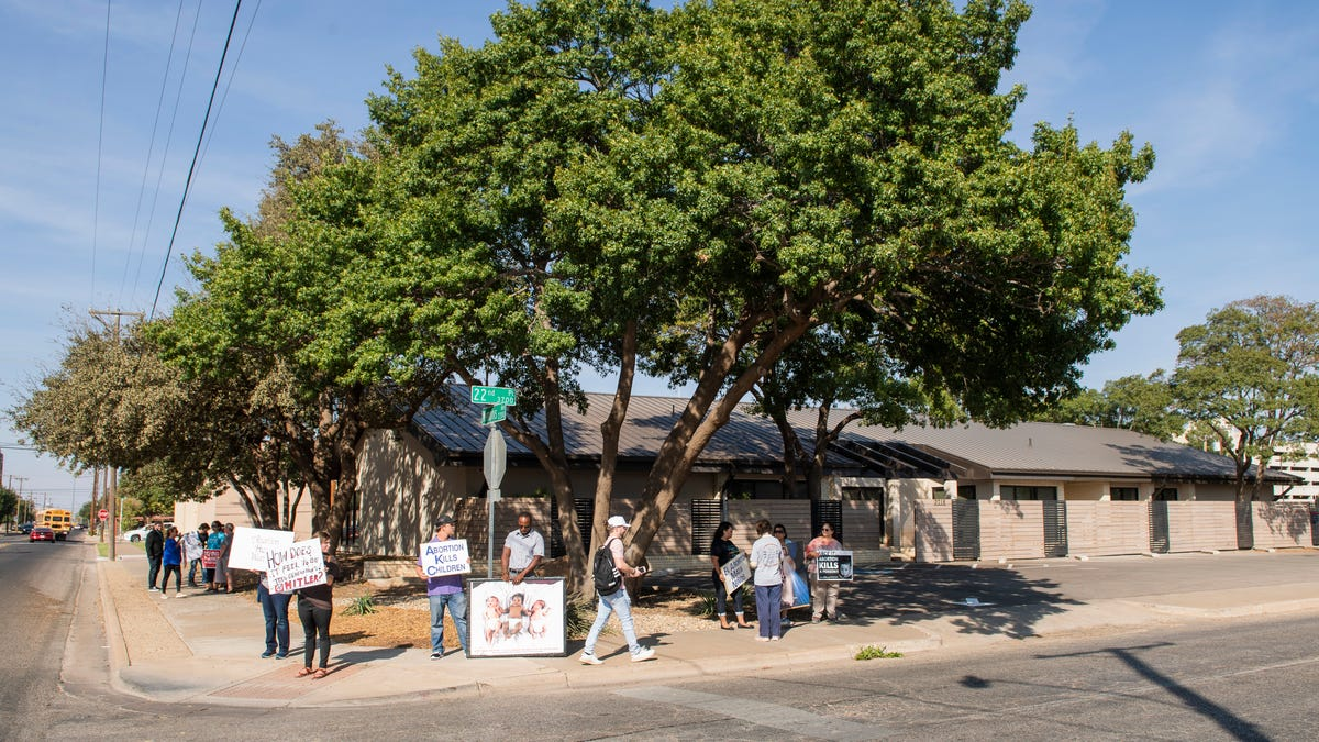 What lawsuits to expect if Lubbock's abortion ordinance passes