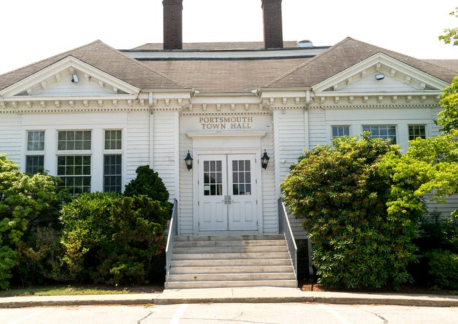 Portsmouth voters will see 12 local questions regarding amendments to the town's charter.